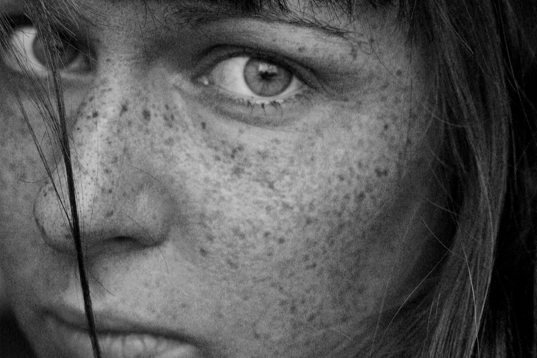 Anika Goehritz Portrait